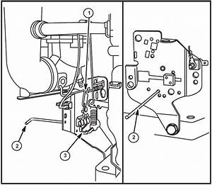 32 Briggs And Stratton Throttle Linkage Diagram 5hp