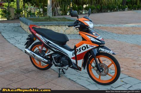 Best Fuel Efficient Motorcycles In Malaysia Bikesrepublic