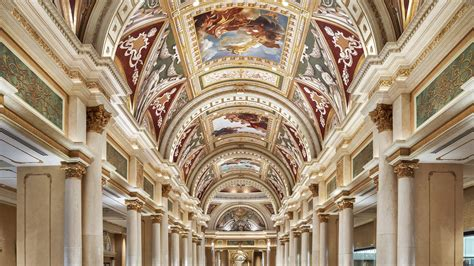 The Venetian Resort – Hotel Review | Condé Nast Traveler