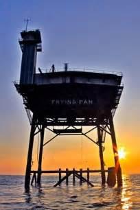 Richard Neal Frying Pan Tower