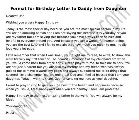 letter   teenage daughter    birthday  mom