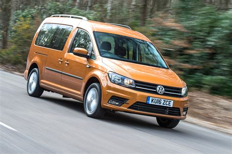 vw caddy maxi cer volkswagen caddy maxi tsi 2016 review pictures