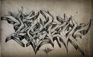 Graffiti Tattoo Designs