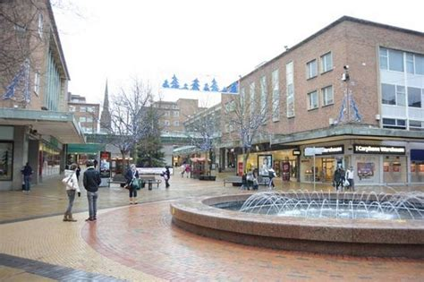 Your suggestions for revamping 'ugly' Coventry city centre