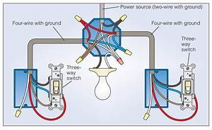 5 Way Wire Diagram