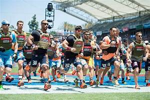 Who Is Going To The Crossfit Games