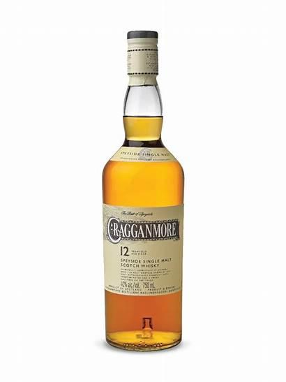 Scotch Cragganmore Whisky Malt Single Lcbo