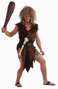 Caveman Halloween Costumes for Everyone