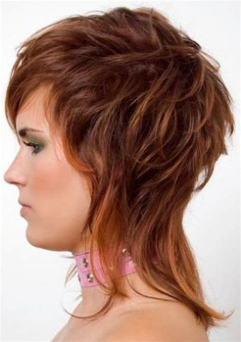 70s Shag Hairstyle by Shag Hairstyles With Layers From The 1970s Hairstyle Ideas
