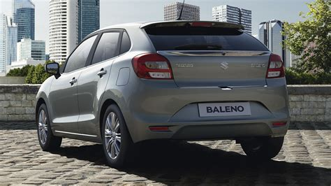 Baleno Wallpapers by Suzuki Baleno 2015 Wallpapers And Hd Images Car Pixel