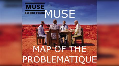muse map   problematique extended version