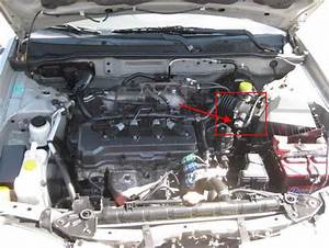 2002 Nissan Sentra Xe Wont Start    Cranks But Wont Start