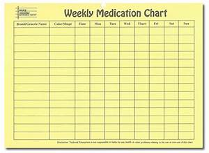 Medication Calendar Template Remembering To Take Your Medications Properly What You