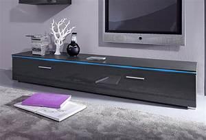 Tv Möbel 120 Cm Breit : tv lowboard breite 120 cm oder 180 cm wohnzimmer ~ Bigdaddyawards.com Haus und Dekorationen