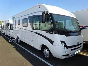 Credit Camping Car 120 Mois : camping car itineo sb 700 fiat ducato 2 3 l jtd idylcar ~ Medecine-chirurgie-esthetiques.com Avis de Voitures