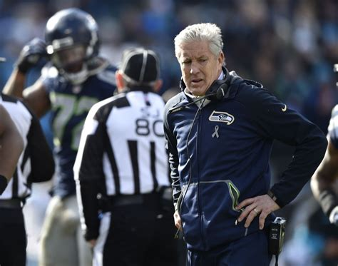 wrong  seattle seahawks  divisional playoffs