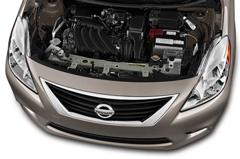 how does a cars engine work 2012 nissan pathfinder instrument cluster 2012 nissan versa reviews and rating motor trend