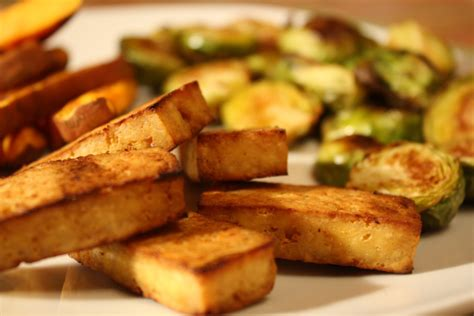 cuisiner le tofu ferme recettes tofu ferme