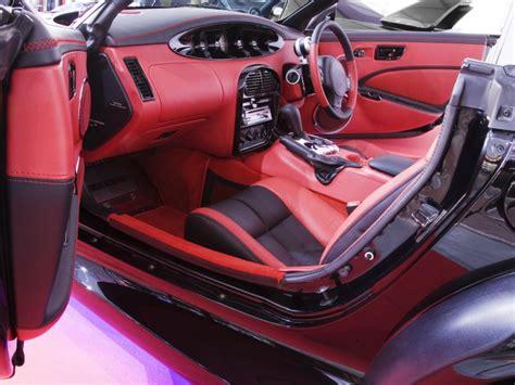 Custom Car Interiors  Custom Auto Interiors Brisbane