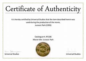 photography certificate of authenticity template best With certificate of authenticity photography template