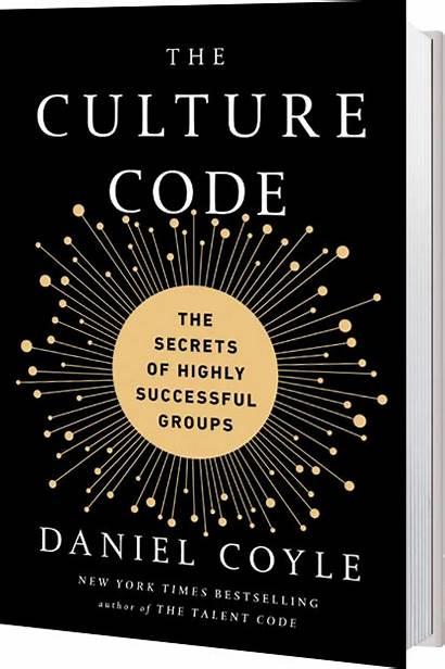 Culture Code Teams Successful Leaders Secrets