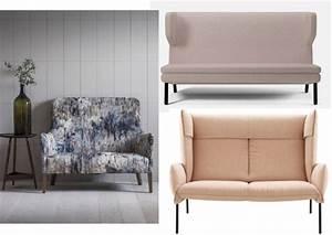 Sofa Sessel Kombination : stellen sie das sofa an den tisch ~ Michelbontemps.com Haus und Dekorationen
