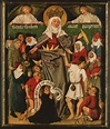 Geschichte besteht aus Geschichten - Heilige Elisabeth v ...