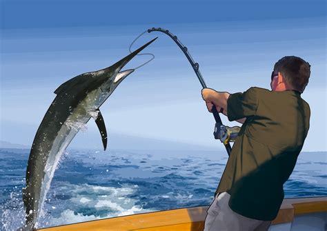 Marlin azul (Pesca) – Canal del Área de Tecnología Educativa