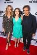 Ben Stiller and Family on the Red Carpet April 2017 ...