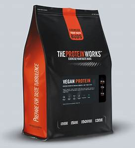 The Protein Works Vegan Protein Review  U2013 Supplement Reviews Uk