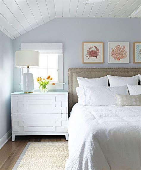chambre mur gris 1001 idées quelle couleur associer au gris perle 55