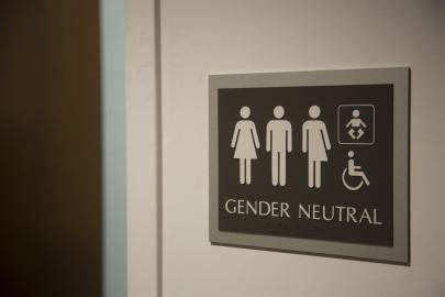 Gender Neutral Bathrooms On College Cuses by Nursing Clio Elizabeth Reis