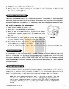 Pdf Manual For Dei Other Avital 3100 Car Alarms