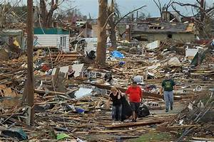 One Year Later: Before and After the Joplin Tornado - US News