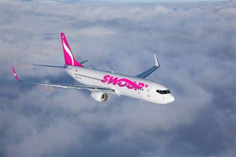 WestJet launching low cost airline Swoop