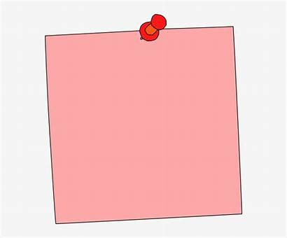 Sticky Note Clipart Transparent Seekpng
