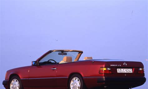 mb w124 kaufen mercedes w124 cabrio a124 klassiker kaufen autozeitung de