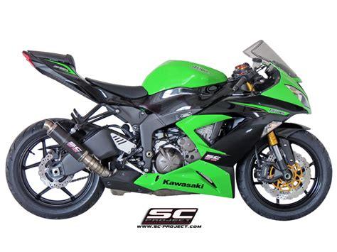 Kawasaki  Motorbikes  Kawasaki Ninja Zx6r 636 '1315