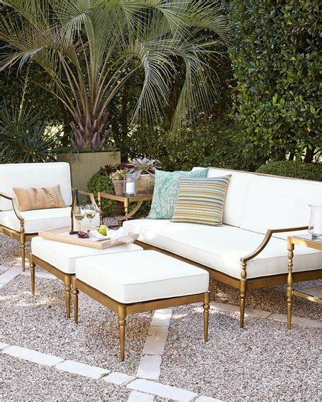 Outside Furniture Sale by Horchow Outdoor Furniture Sale Save 40 On Patio