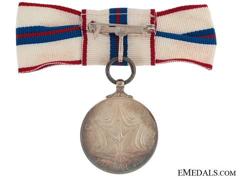 Queen Elizabeth II s Silver Jubilee Medal with Document