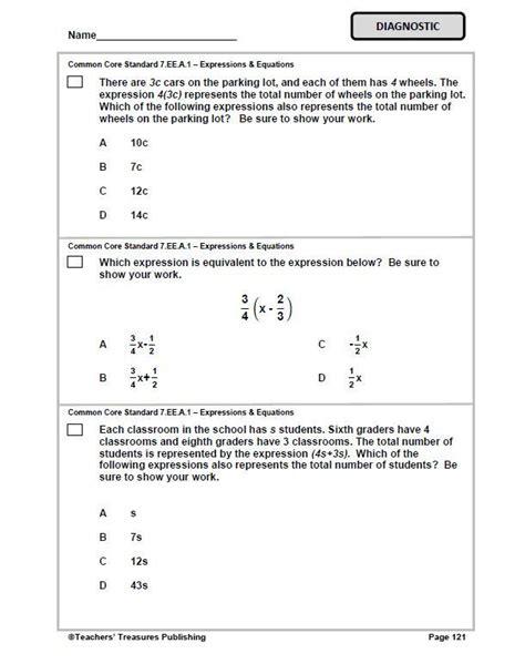 Algebra Tiles Worksheet 6th Grade by 100 Algebra Tiles Worksheets 7th Grade 6th Grade