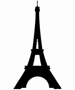 Eiffel Tower Vector - ClipArt Best