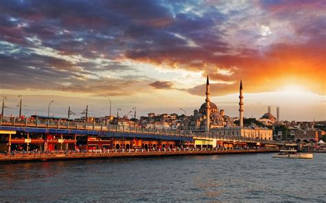 Istanbul City Break Guide