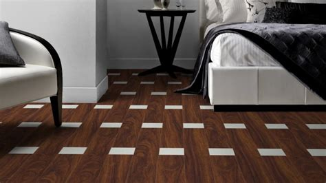 Impressive Bedroom Floor Patterns And Tiles