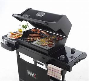 Barbecue A Gaz Castorama : choisir un barbecue gaz castorama ~ Melissatoandfro.com Idées de Décoration