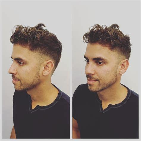 men curly haircut ideas designs hairstyles design trends premium psd vector downloads