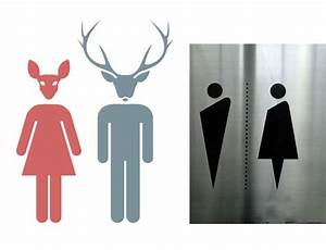 22 Creative and Funny Toilet Signs