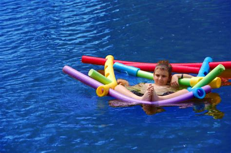 How To Use Pool Noodles Outside Of The Water  Toronto Star