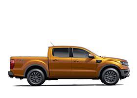 ford vehicle showroom