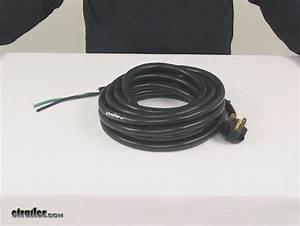 Arcon Permanent Rv Power Cord Extension - 110v